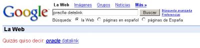 Google es mi amigo…