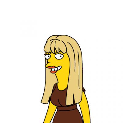 Ana Simpson