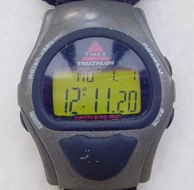 Reloj Microsoft