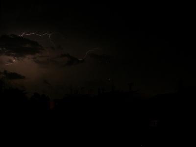 Tormenta eléctrica 2