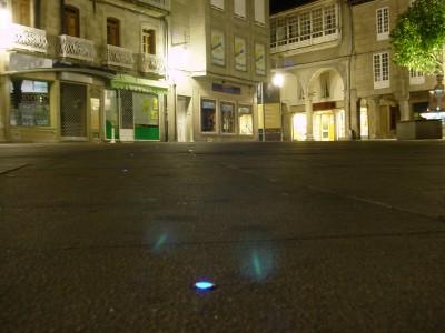 Camino Portugués a su paso por Pontevedra