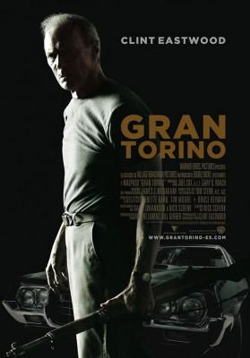 Póster de Gran Torino