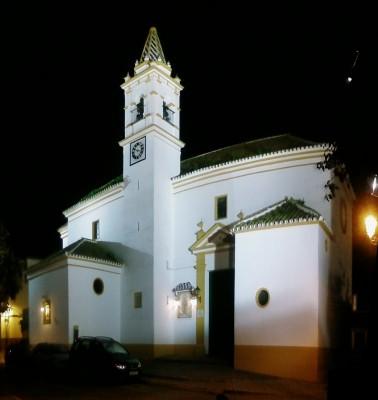 Iglesia de Nª Sra. de la Estrella (Valencina)