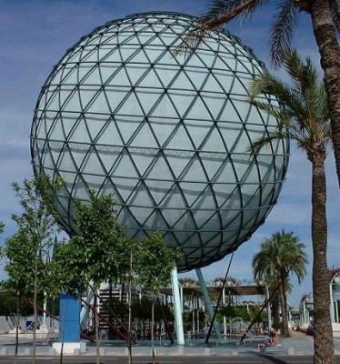 La Esfera Climática (Imagen cortesía de xtec.es)
