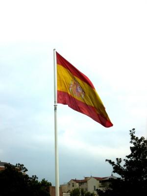 Una banderita