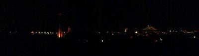 Noche en La Cartuja