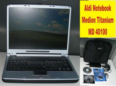 Medion MD 40100