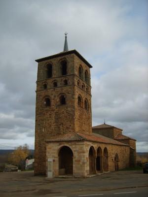 Santa María de Tábara