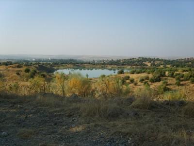 Laguna de la cantera