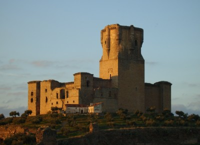 Castillo de Sotomayor, Belalcázar