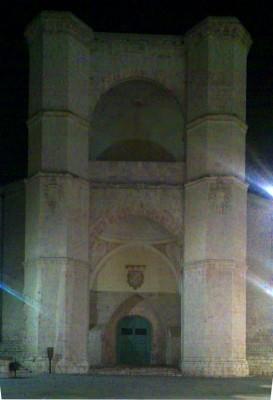 Monasterio de San Benito (Valladolid)