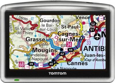 Captura de pantalla de ttMaps