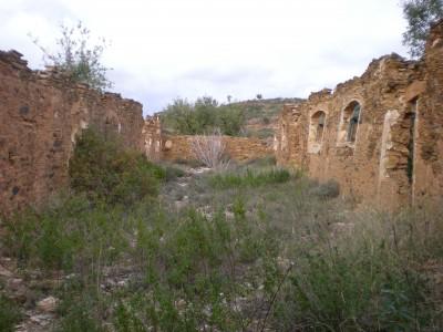 Barracones de las Carnicerías (Fotografía de El-genio-de-Sibenik)