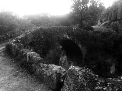 Puente de Almofrey, Pontevedra