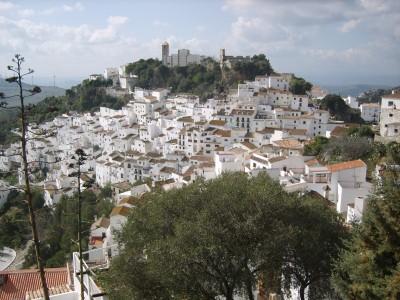 Casares, Málaga