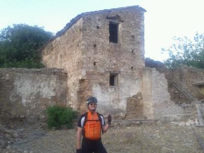 Ruinas del Cortijo Valero