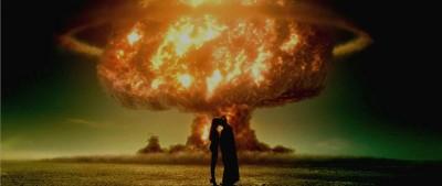 Watchmen - The Kiss - Cortesía de Matt Sheep