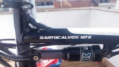 Ghost Bartocalvos MTB