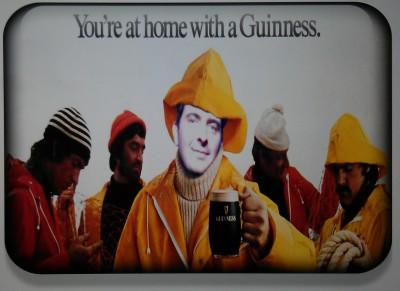Fotomontaje personalizado de campaña publicitaria
