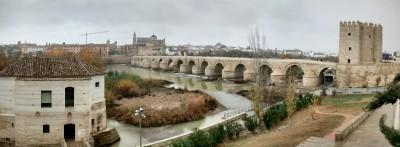 Mezquita, Puente Romano y Calahorra