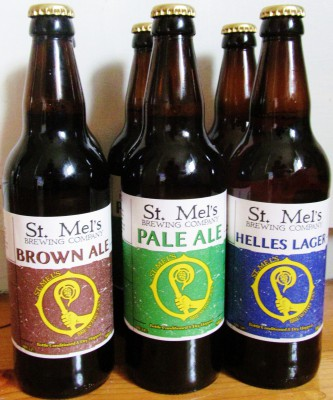 St. Mel´s Brewery