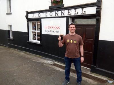 Pub J O'Connell