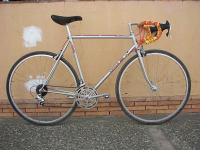 Super BH L6000 Gravel