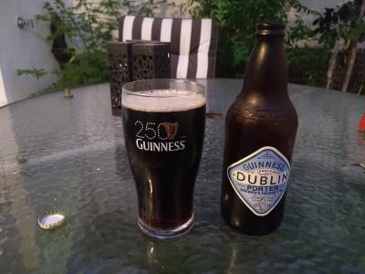 La última de las Dublin Porter