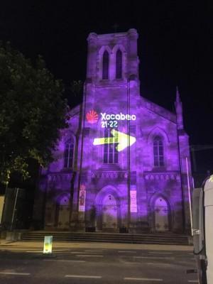 St. James' Church, Dublin