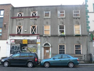 23-25 Fenian Street
