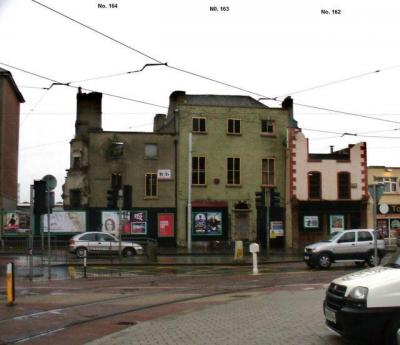 163 - 167 James Street, Dublin